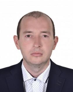 Яруллин Марат Разимович